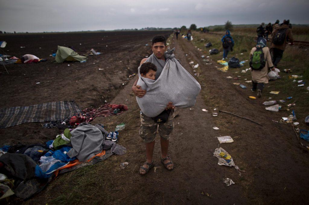 Foto: Muhammed Muheisen, AP/Keystone